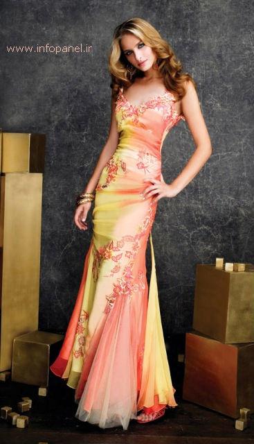 لباس مجلسی 2010
